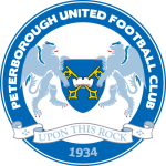 Peterborough United FC logo