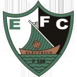 Eléctrico FC logo