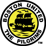 Boston Utd logo