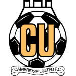 Cambridge Utd logo