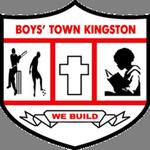 Boys' logo