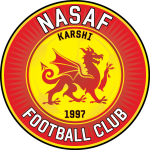 Nasaf logo