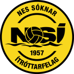 NSÍ logo
