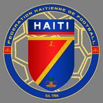Haiti U20 logo