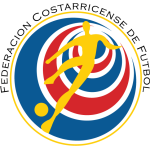 Costa Rica Under 20 logo