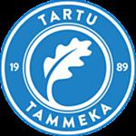 JK Tammeka Tartu logo