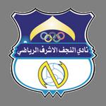 Najaf logo
