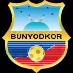 Bunyodkor logo