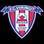 FC Viikingit logo