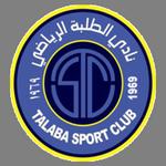Talaba logo