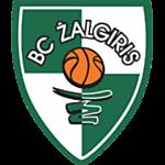 Kauno Žalgiris logo