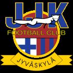 Jyväskylän Jalkapalloklubi logo