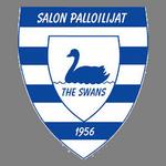 Salon Palloilijat logo