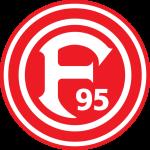 Düsseldorfer TuS Fortuna 1895 II logo