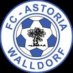 FC Astoria Walldorf logo