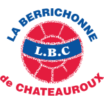 Châteauroux II logo