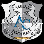Amiens SC II logo