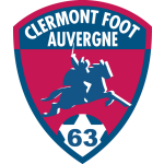 Clermont Foot 63 II logo