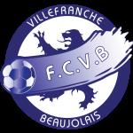FC Villefranche-Beaujolais logo