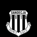 Sandecja logo