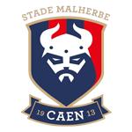 Caen logo
