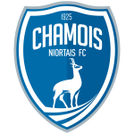 Chamois Niortais Football Club logo