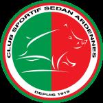 CS Sedan Ardennes logo