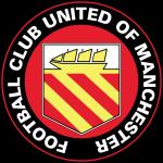 Utd Manchester logo
