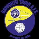 Garforth Town AFC logo