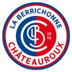 La Berrichonne de Châteauroux logo