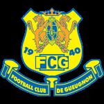 FC de Gueugnon logo