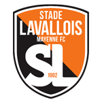 Laval logo