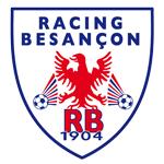 Racing Besançon logo