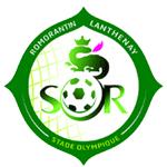 Sologne Olympique Romorantinais logo