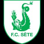 FC Sète 34 logo