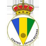CD Bezana logo