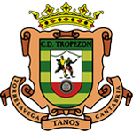 Tropezón logo