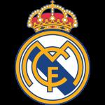Real Madrid CF III logo