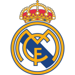R Madrid III logo