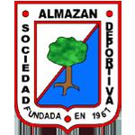 Almazán logo