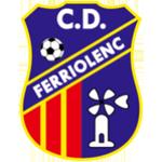 CD Ferriolense logo