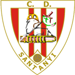 Santanyí logo