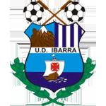 UD Tenerife Sur Ibarra logo