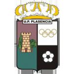 UP Plasencia logo