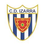 CD Izarra logo