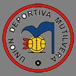 UD Mutilvera logo