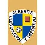Alberite logo