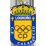 CP Calasancio logo
