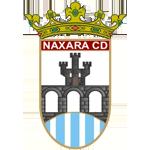 Náxara CD logo