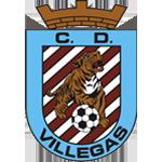 CD Villegas logo